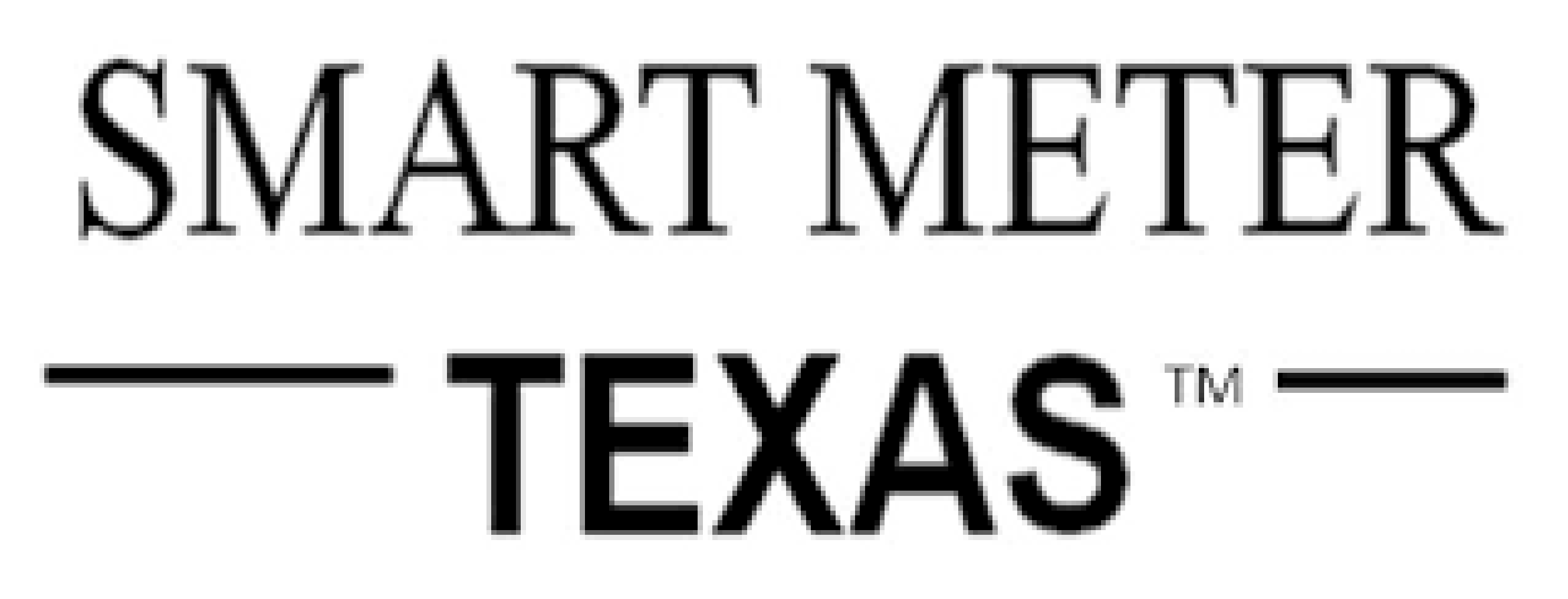 Smart Meter of Texas logo